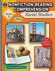 Nonfiction Reading Comprehension: Social Studies, Grade 5 by Ruth Foster (Paperback / softback, 2007)