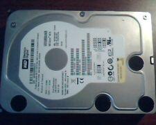 Hard Drive Disk IDE Western Digital WD5000AAKB-22UKA0 DHNCHV2CHB Caviar SE16 500
