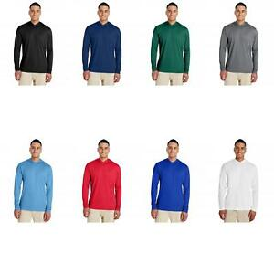 09a1fe40 Image is loading Team-365-Men-039-s-Zone-Performance-Hoodie