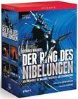 Wagner - Der Ring Des Nibelungen (DVD, 2013, 11-Disc Set)