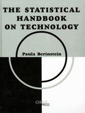 The Statistical Handbook on Technology: (Oryx Statistical Handbooks)-ExLibrary