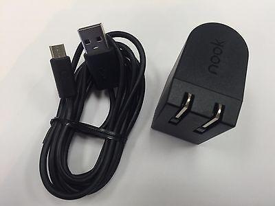 Genuine Original Barnes /& Noble NooK COLOR BNTV250 BNRV200 USB Charge SYNC Cable