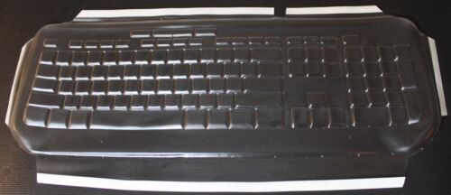 Keyboard Not Included Keyboard Cover for Microsoft Wired 600