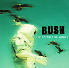 The Science of Things by Bush (CD, Oct-1999, Universal Distribution)
