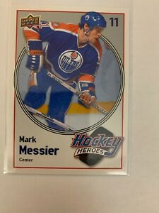 2009-10-Upper-Deck-Hockey-Heroes-Mark-Messier-HH21