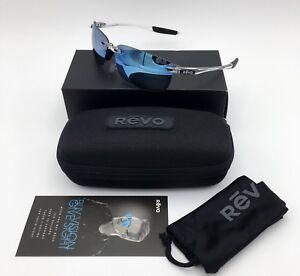 5f410f0259e46 Image is loading REVO-DESCEND-N-Sunglasses-RE-4059-09-BL-