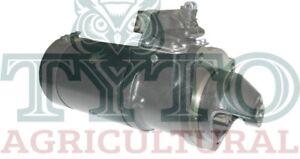 Ferguson TEF20 International B250 Starter Solenoid Major Fordson Dexta