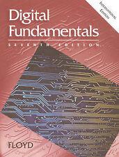 Digital Fundamentals by Thomas L. Floyd (Mixed media product, 1999)