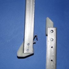 BSI Window Non-Tilt Block and Tackle Channel balance 2530