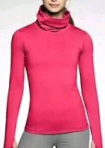 886060824691 Pro Retail Small Top Dri Hyperwarm fit 65 Camiseta Extra Nike Sz Woman's Infinity Oqawpp