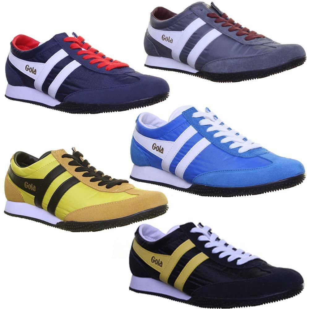 Gola Classics Gola Wasp Mens Synthetic Lace Up Trainers UK Size 76- 12