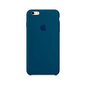 Funda silicona para iPhone 6/6s Apple Silicone case Azul Cielo
