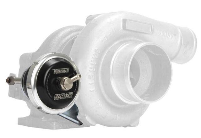 TurboSmart IWG75 Garrett GT2860RS 7psi BK TS-0625-1072