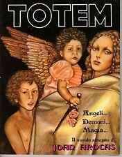 Fumetto TOTEM EDIZIONE NUOVA FRONTIERA ANNO 1980 NUMERO 8
