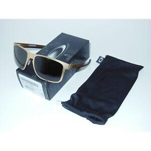 ebd9fdb85d01e La foto se está cargando Nuevas-Gafas-De-Sol-Metal-Oakley-Holbrook-Oro-
