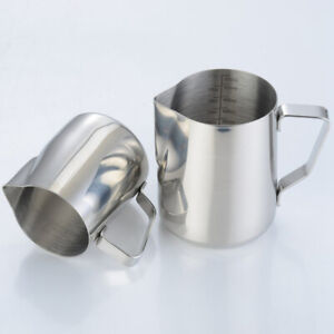 Milk-Frothing-Pitcher-Stainless-Steel-Creamer-Frothing-Pitcher-350-600ml