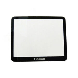 Rebel-T2i-LCD-Window-Outer-Glass-Screen-Display-Tape-Adhesive-Fit-Canon-550D