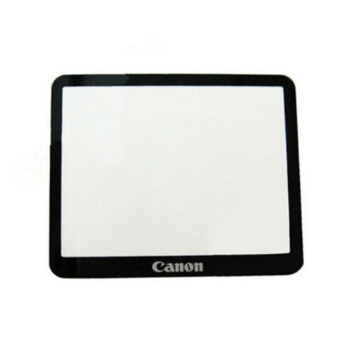 Tape Adhesive For Canon 550D Rebel T2i LCD Window Outer Glass Screen Display