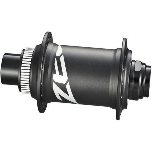 20 x 110 mm 32 hole Shimano HB-M640 ZEE front hub
