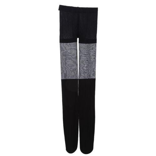 Women Fashionable Warm Winter Love Heart Tights Body Shaping Pantyhose LH