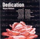 Dedication US IMPORT 0801821907222 by Wayne Wallace CD