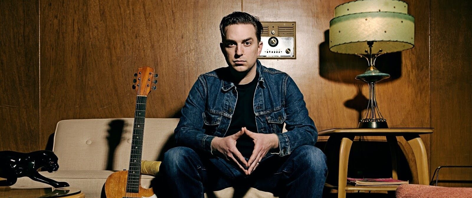 JD McPherson Tickets (21+ Event)
