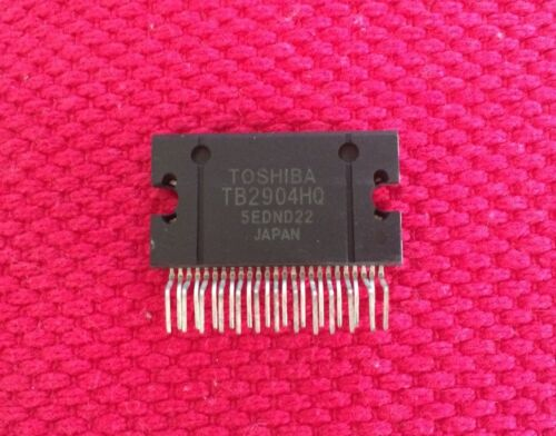 TB2904HQ TB2904 43W BTL x 4-ch Audio Power IC LOT OF 4