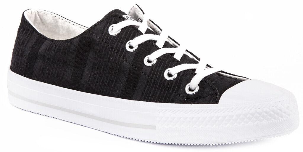 CONVERSE Chuck Taylor All Star Gemma  555843C scarpe da ginnastica scarpe donna Original New  grande sconto