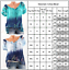 Womens-Short-Sleeve-Shirt-Casual-Summer-Blouse-Loose-Ladies-Tops-Tee-Plus-Size