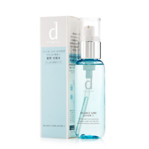 SHISEIDO-d-program-Balance-Care-Lotion-125ml