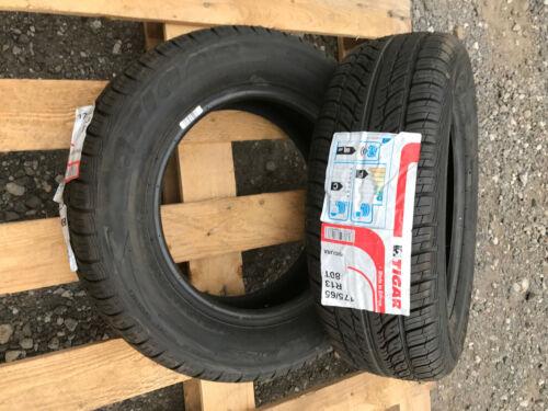 2x Tigar neumáticos de verano 175/65 r13 80t neumáticos de verano nuevo trozo 2