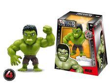 """Jada Toys 4"""" Metals The Avengers Diecast Figure 97728 Hulk"""