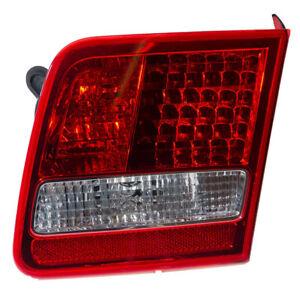 OE Quality 1044015 Inner Left Passenger Side NS Rear Light Lamp Audi A8