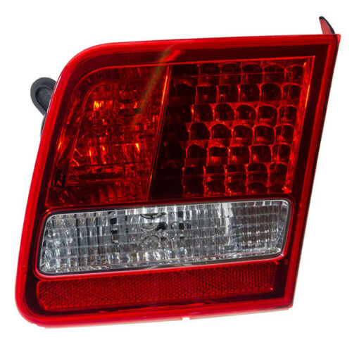 OE Quality 1044016 Inner Right Driver Side OS Rear Light Lamp Audi A8