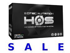 Scitec Nutrition HOS Hormone Optimization Support DAA Pro  Diabolica  BOOSTER