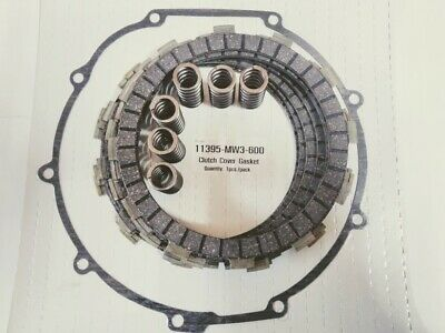 Clutch Friction Plate for 1992 Honda CB 750 F2N RC42