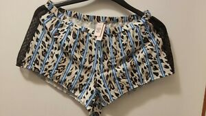 Victoria's Secret Intimates & Sleepwear/VS Shorts XS NWT