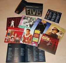 Elvis Presley ‎– The Collection  7- cd box