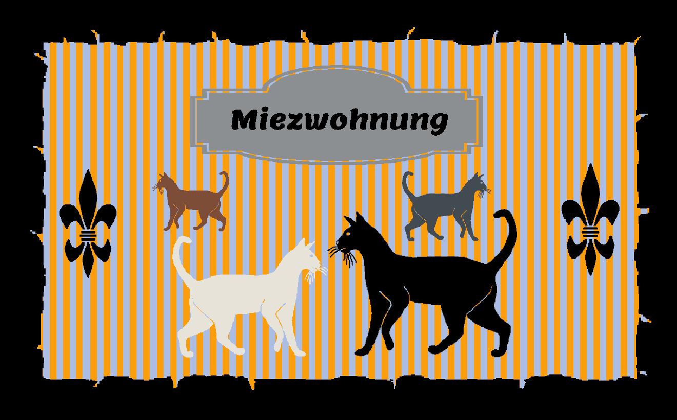Fußmatte mit Namen Napfunterlage Katzenmatte  120x75 cm cm cm  Design 37180393 | Sehr gelobt und vom Publikum der Verbraucher geschätzt  ac339f