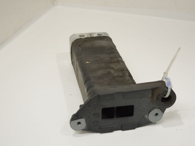 Audi A2 OS Right Chassis Leg Extension Blue 8Z0805120