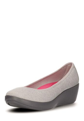 Crocs Damen Schuhe Wedges Croslite-Laufsohle Größe 36-37