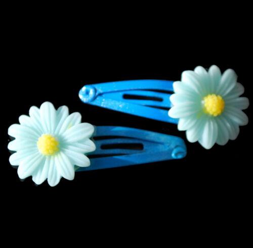 Neu Haarclips Haarspangen Paris Haarklammern X2 Haarschmuck Madchen