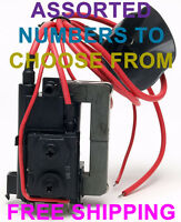 Flyback Transformer 6174v And 6174z Series For Lg Tv Monitor Us Seller