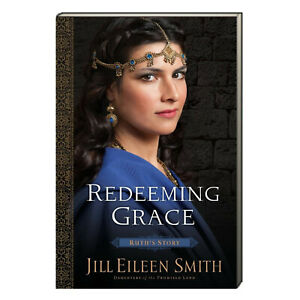 Daughters-of-the-Promised-Land-Redeeming-Grace-Jill-E-Smith-Paperback-New-w-rm