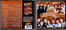 CD 815 DOO WOP BRONX