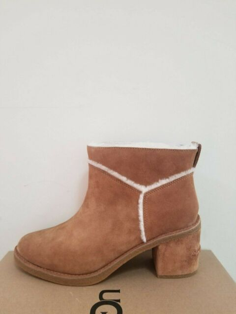 2751f328d98 Ugg Australia Women's Irina Boots Size 10
