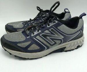 581e13243b46e NEW BALANCE 412v3 Athletic Trail Shoes - Size US 8 4E Extra Wide ...