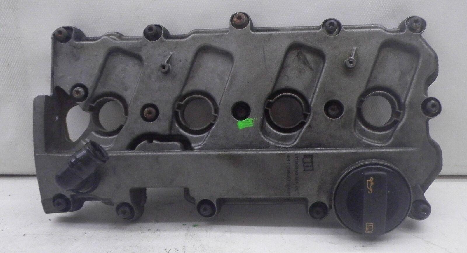 Für Audi A4 B5 B6 B7 8E A6 4B C5 Ventilkappe Zylinderkopfhaube Emphysem Membran