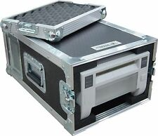 Mitsubishi CP-D80DW Printer Swan Flight Case (Hex)