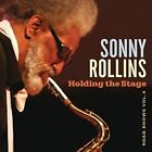 Holding The Stage Road Shows V4 0888751927520 by Sonny Rollins CD